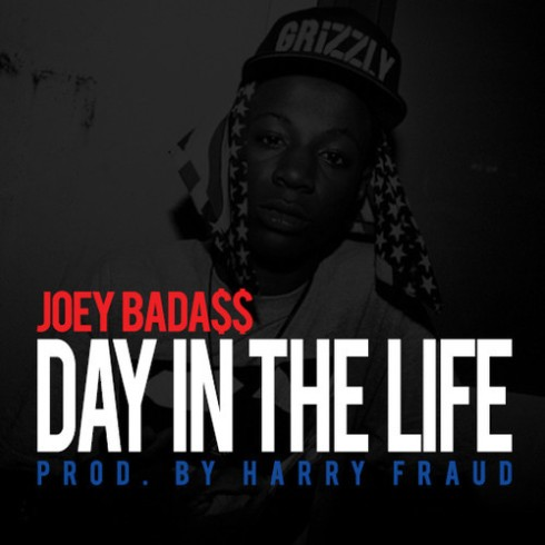 joey-badaSS-harry-fraud