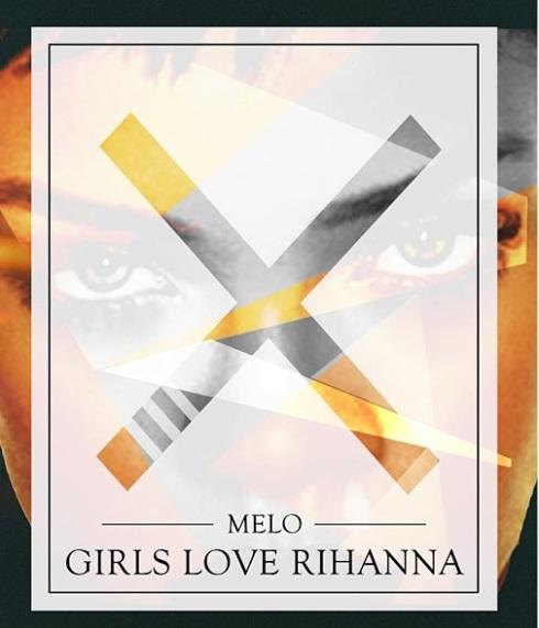 girls love rihanna