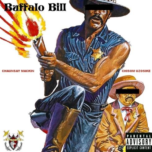 Buffalo Bill - EP